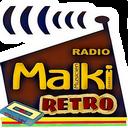 MALKI RETRO – Radio Pop, Rock & Latino – www.malkiretro.com